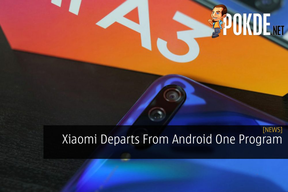 Xiaomi Departs From Android One Program 26