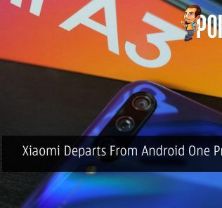 Xiaomi Departs From Android One Program 21