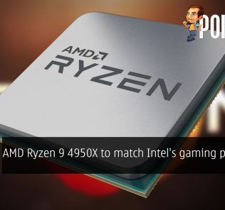 AMD Ryzen 9 4950X to match Intel's gaming prowess? 21