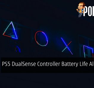 PS5 DualSense Controller Battery Life Allegedly Leaked