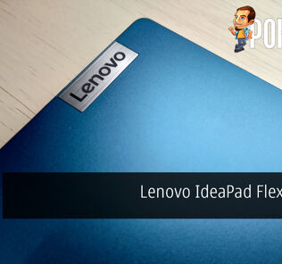 Lenovo IdeaPad Flex 5 AMD Review