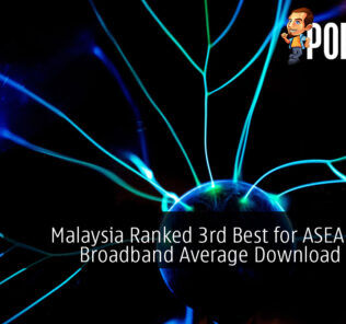 Malaysia Ranked 3rd Best for ASEAN Fixed Broadband Average Download Speeds