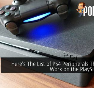 Here's The List of PS4 Peripherals That Will Work on the PlayStation 5