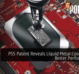 PS5 Patent Reveals Liquid Metal Cooling for Better Performance