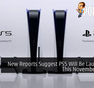 New Reports Suggest PS5 Will Be Launching This November 2020