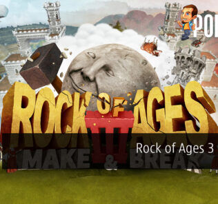Rock of Ages 3 Review