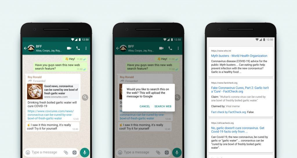 Growing Concerns on WhatsApp Privacy and Encryption After Investigation 21