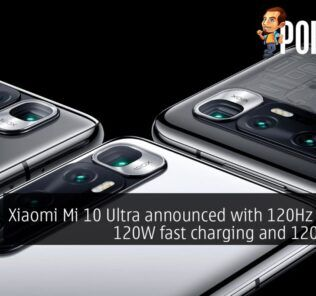 Xiaomi Mi 10 Ultra Announced With 120Hz Display, 120W Fast Charging And 120X Zoom 17