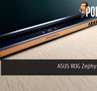 ASUS ROG Zephyrus S17 Review