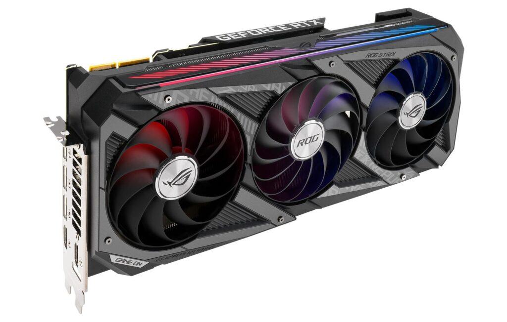 ASUS ROG Strix GeForce RTX 30-series (4)