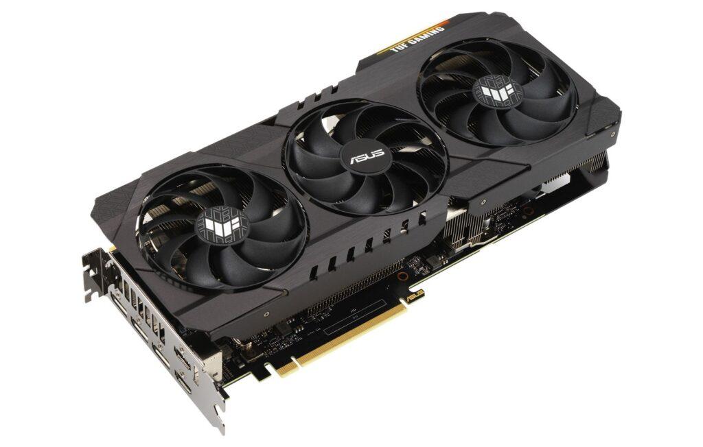ASUS TUF Gaming GeForce RTX 30-series (2)