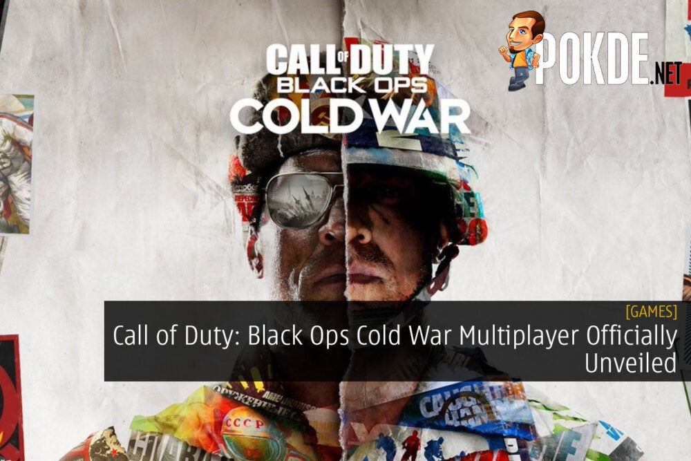 Call of Duty: Black Ops Cold War Multiplayer Officially Unveiled 20