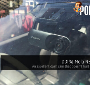 DDPAI Mola N3 Review - An excellent dash cam that doesn't hurt your wallet 29