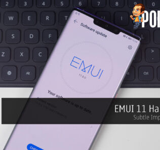 EMUI 11 Hands-On — Subtle Improvements 26