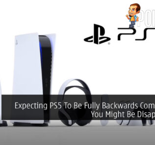Expecting PS5 To Be Fully Backwards Compatible? You Might Be Disappointed 23