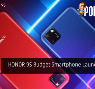HONOR 9S Budget Smartphone Launched At RM359 20
