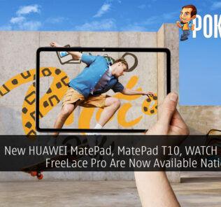 HUAWEI MatePad cover