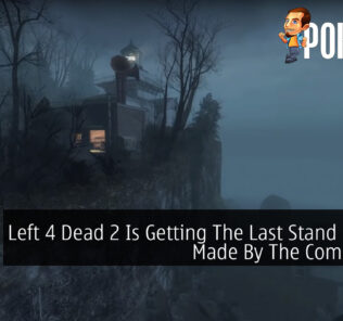 Left 4 Dead 2 Is Getting The Last Stand Update Made By The Community 26