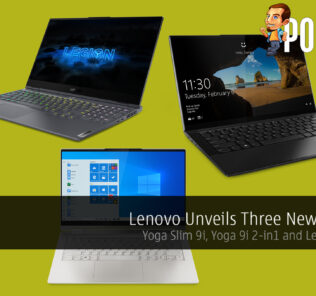 Lenovo Yoga Slim 9i Yoga 9i Legion Slim 7i cover