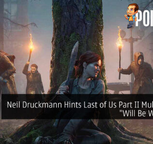 "Neil Druckmann Hints Last of Us Part II Multiplayer ""Will Be Worth It"" 26"