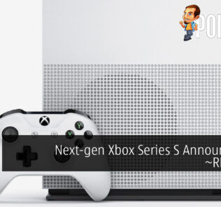 Next-gen Xbox Series S Announced At ~RM1,244 24