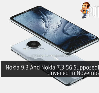 Nokia 9.3 And Nokia 7.3 5G Supposedly To Be Unveiled In November 2020 27