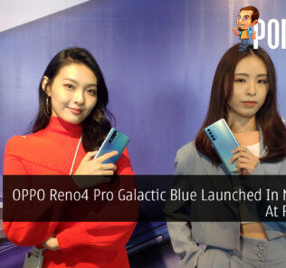 OPPO Reno4 Pro Galactic Blue Launched In Malaysia At RM2,399 28