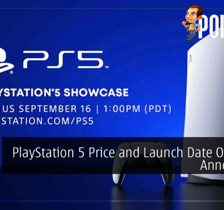 PlayStation 5 Price and Launch Date Officially Announced