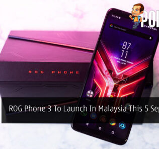 ROG Phone 3 To Launch In Malaysia This 5 September 27
