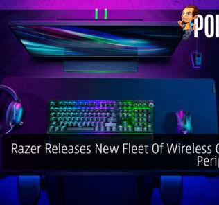 Razer Releases New Fleet Of Wireless Gaming Peripherals 27
