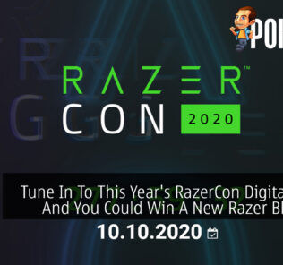 Tune In To This Year's RazerCon Digital Event And You Could Win A New Razer Blade 15 29