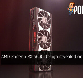 amd radeon rx 6000 design cover