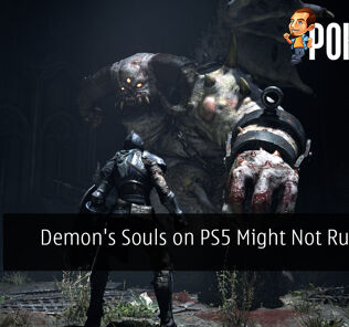 Demon's Souls on PS5 Might Not Run at 4K 60FPS
