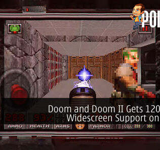 Doom and Doom II Gets 120Hz and Widescreen Support on Mobile 27