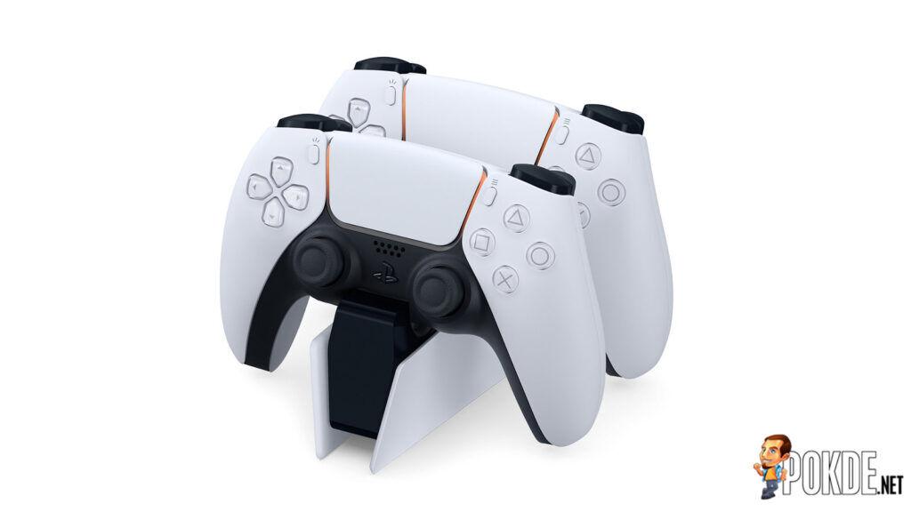 PS5 DualSense Controllers