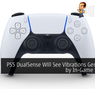 PS5 DualSense Will See Vibrations Generated by In-Game Sounds 23