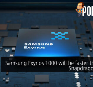 Samsung Exynos 1000 will be faster than the Snapdragon 875? 22