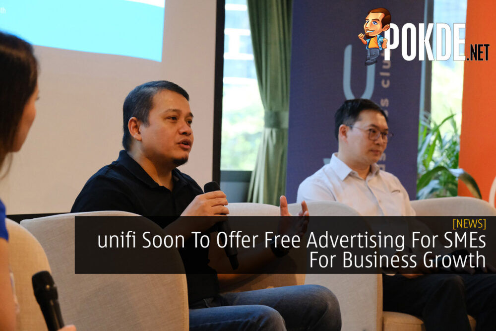 unifi Soon To Offer Free Advertising For SMEs For Business Growth 22