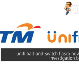 unifi bait-and-switch fiasco now under investigation by MCMC 23