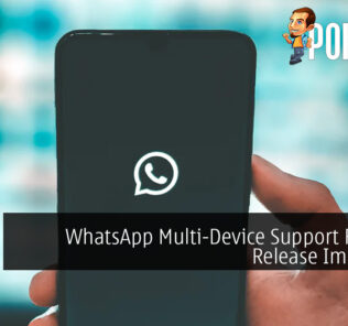 WhatsApp Multi-Device Support Feature Release Imminent