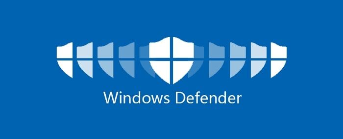 Microsoft Won't Let You Disable Windows Defender Anymore and Here's Why