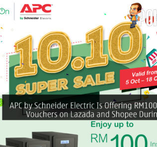 APC by Schneider Electric cover