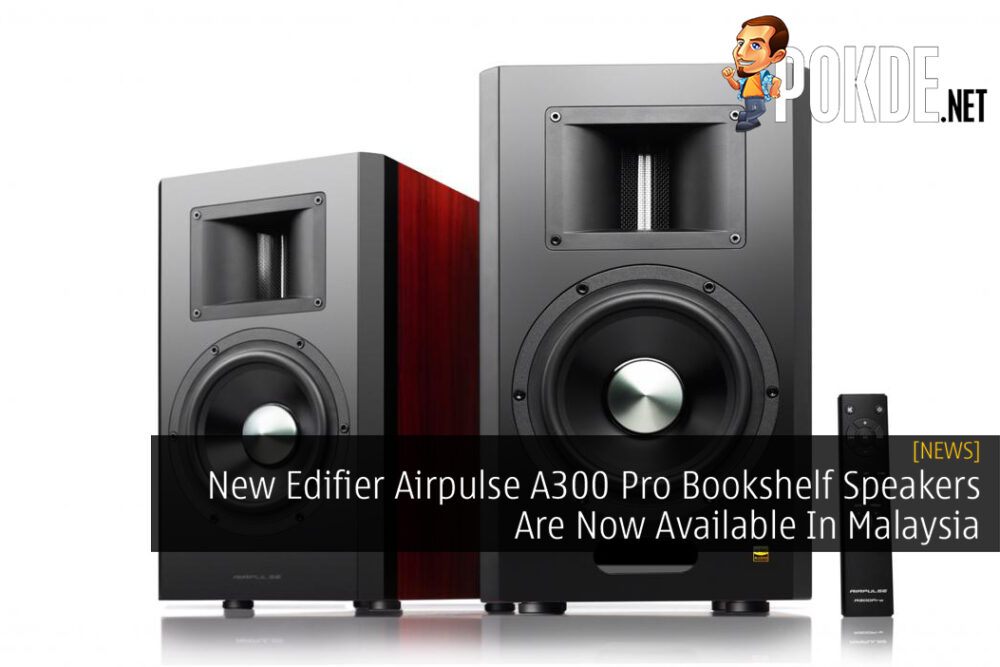 Airpulse A300 Pro cover