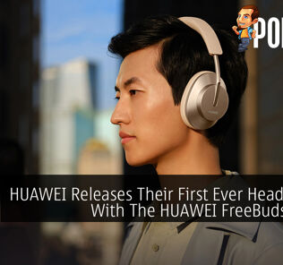 HUAWEI FreeBuds Studio cover