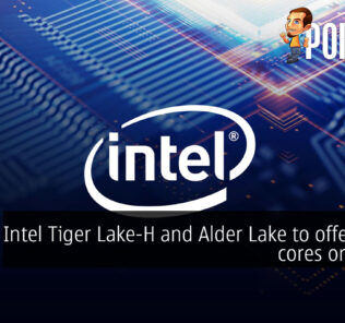 Intel Tiger Lake-H Alder Lake 10nm cover