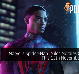 Marvel's Spider-Man: Miles Morales Coming This 12th November 2020 21