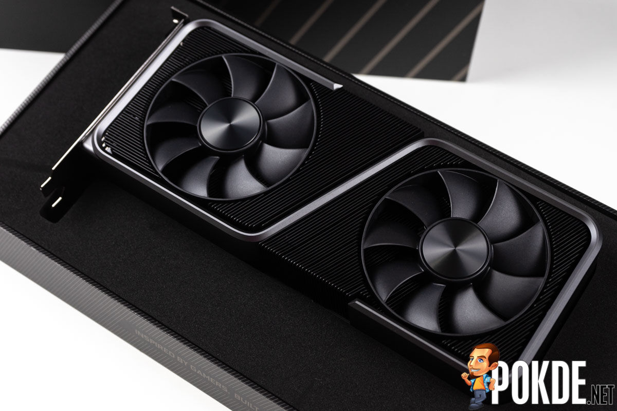 NVIDIA GeForce RTX 3070 Founders Edition-2