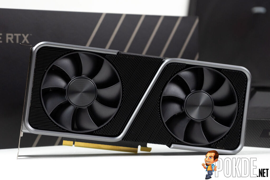 NVIDIA GeForce RTX 3070 Founders Edition-4