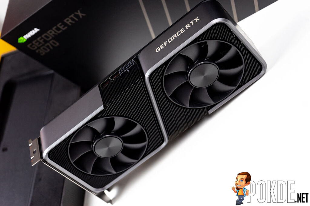 NVIDIA GeForce RTX 3070 Founders Edition-8
