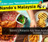 Nando's Malaysia App Now Available On HUAWEI AppGallery 4
